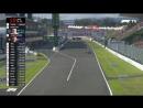 F1 2018. Round 17. Japan. Race Part 2/2