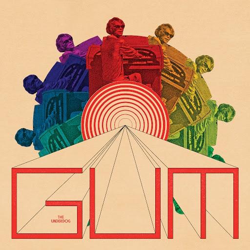 Gum альбом The Underdog