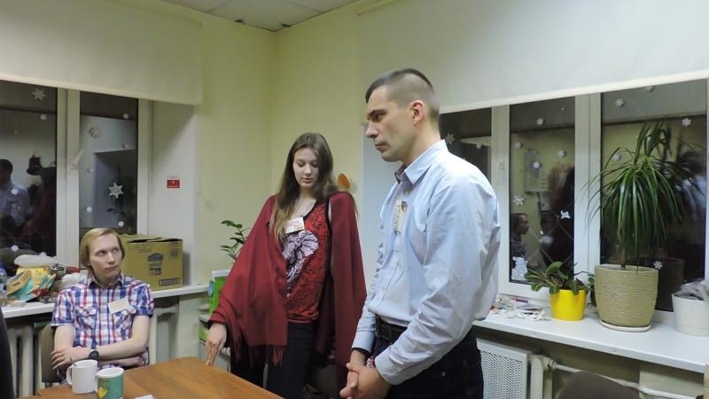 Мафия на Серпуховской - вскрылось два доктора (4 марта 2018)