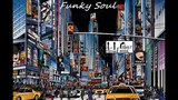 Instrumental № 40 - Funky Soul. Alexey Krasnoslobodtsev