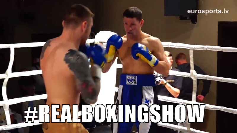 11.07.2015 Fight 5. All stars boxing 2015 RealBoxingShow