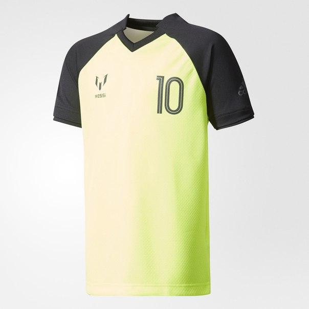 Футболка Messi Icon