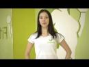 Евгения Лескова Фитнес студия Fitbody Упражнения для тренировки ягодиц дома