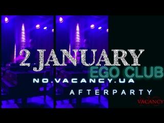 2 JANUARY|WOODMAN @NOVACANCY.UA