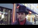 Прогулка по Лондону с пьяным гидом.