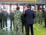 Спецназ ГРУ КГБ Рукопашный бой. Русский стиль