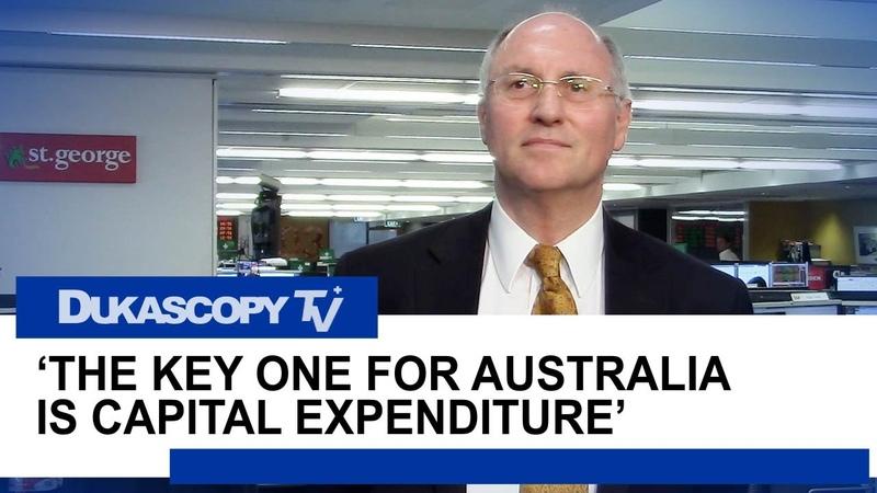Интервью • Экономика Австралии