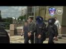 Обшуки за підозрою в договірних матчах затримали арбітра Першої ліги Олександра Солов'яна