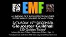 EMF - Stigma - Getting Through