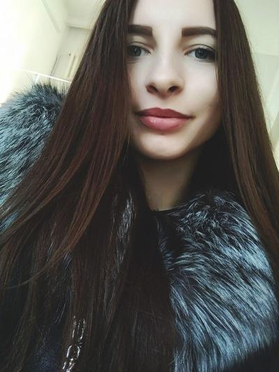 Анечка Почекутова