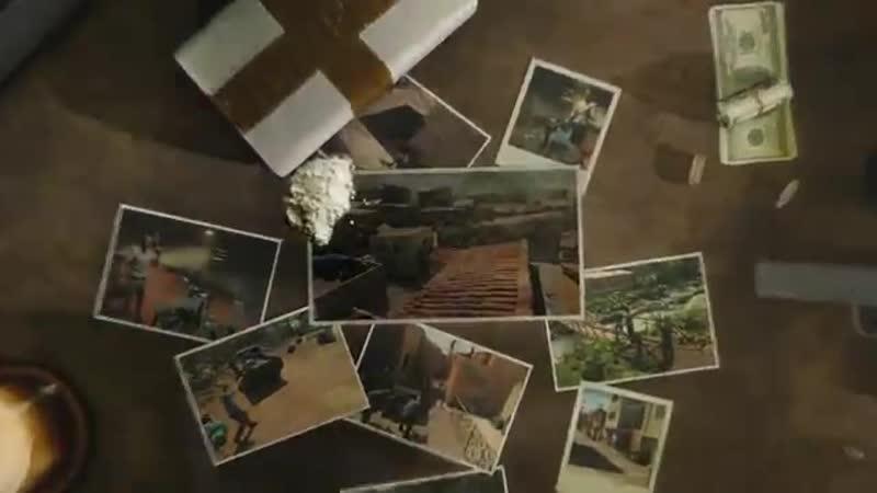Трейлер игровой адаптации сериала Narcos от Netflix