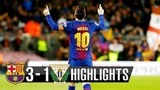 Barcelona 3-1 Leganes All Goals &amp Extended Highlights 8182018