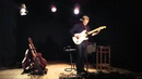 Rüdiger Krause A Guitar Named Carla live 16Oct2014 Berlin Pankow