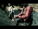 History «Большая история (02). Золотая лихорадка» (Документально-постановочный, познавательный, 2013)