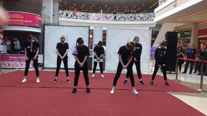IV ежегодный фестиваль восточного танца Магия востока - Хип Хоп НД