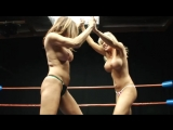 Hollywood vs Tylene Buck