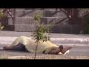 В Казани девушка выпала с балкона высотки