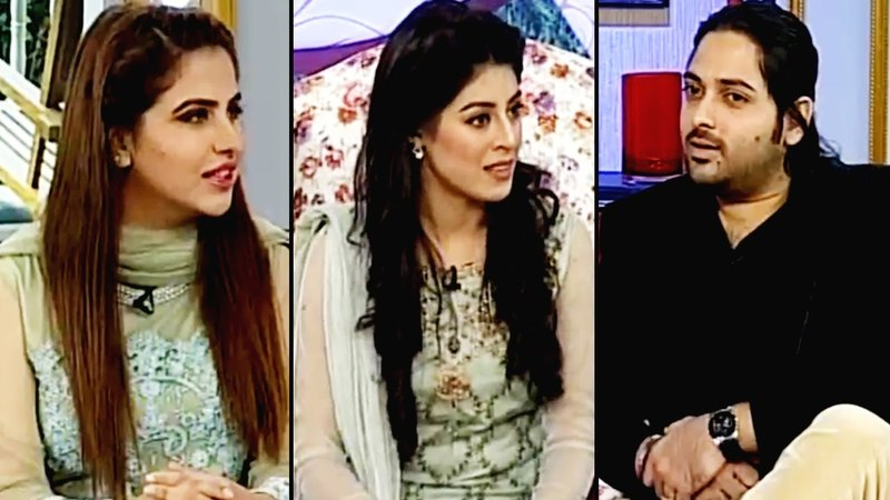 Mehkti Morning | 4 November 2016 | ATV