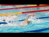 Плавание. Чемпионат России 2018. Мужчины и женщины. 25 апреля 18.00