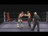 Sho Karasawa vs. Taison Maeguchi (Hard Hit - Yes, We Are Hard Hit)