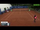 Elliot Benchetrit (FRA) vs Johan Sebastien Tatlot (FRA) l Challenger Lyon