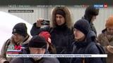 Новости на Россия 24 Собчак будем страной великой своими поликлиниками, детскими садами, школами, заводами
