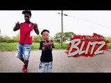 Lil Rick Blood -