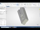 Создание 3D модели в T FLEX