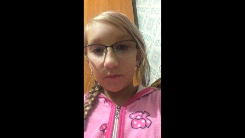 Юлиана Ваганова — Live