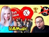 СМОТРЮ RAMUsic - Первое знакомство с EXO | KPOP ARI RANG