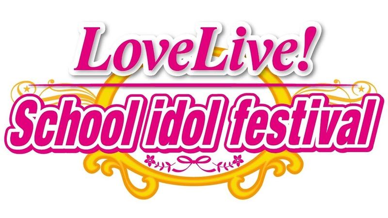 Susume→Tomorrow Love Live School idol festival