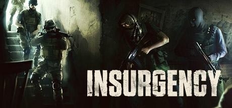 Раздача Insurgency для Steam
