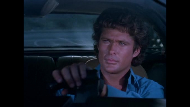 Knight Rider - S03E04 - Knight of the Fast Lane (DVDRip) Rus by kenword