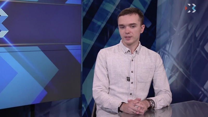 Преподаватель «AR/VR-квантум» Олег Иванов