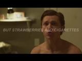 spideypool - strawberries cigarettes