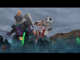 Transformers: Titans Return | E4 Overlod And Emissary [RUS SUB]