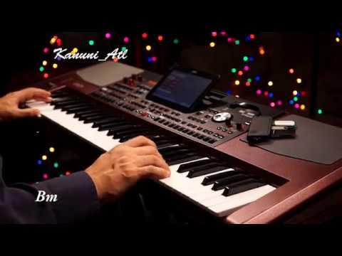 Oyun Bitti - Korg PA1000 - Pop Versiyon - Enstrümantal Cover