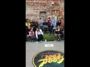 Брейк-данс Н Новгород 2018