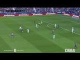 «Леванте» - «Барселона». Обзор матча