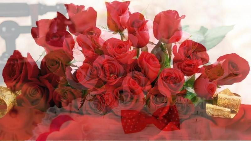 Поздравляю С Дн м рождения - эти цветы р...я 04-2 HD (720p).mp4
