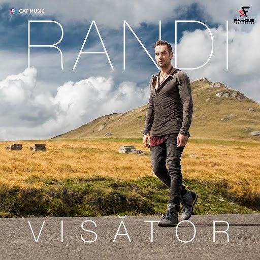 Randi альбом Visator