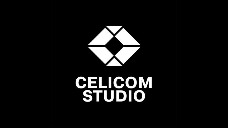 WELCOME TO STUDIO CELICOM FRIENDS