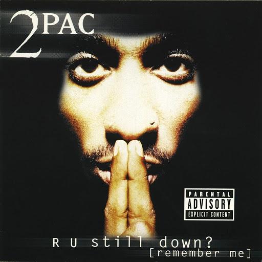 2Pac альбом R U Still Down? (Remember Me)