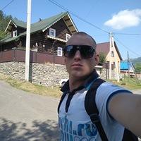Анкета Денис Сосков