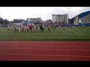 21 07 2018 ЛЛФ Чемпионат г Йошкар Олы по мини футболу Высшая лига Клуб Торпеда
