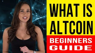 WHAT ARE ALTCOINS? - Beginners Guide - Altcoin News
