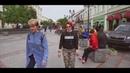 Прогулка по улице Адмирала Фокина Арбату во Владивостоке