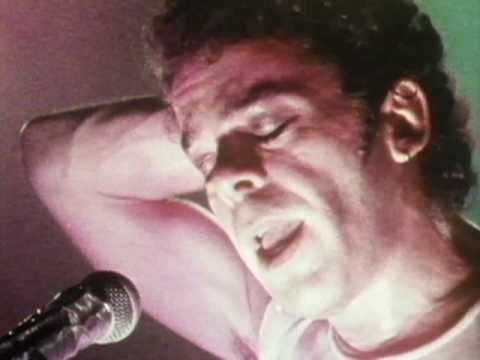 Ian Dury Hit Me With Your Rhythm Stick Official Video