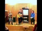 Наша музыка 2007 - Творческая среда с Петром Желтухиным