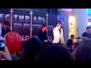 Александр Бон Supremacy Live Muse cover 06 09 15 ТЦ Атриум